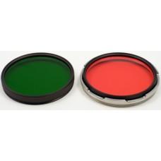 Светофильтры FR10 (для K60 или K70)