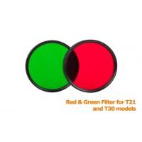 Светофильтры FR20 (для T21 или T30)