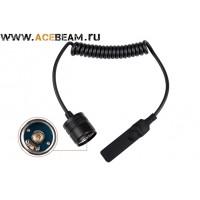 Кнопка выносная тактическая Acebeam RS-B (для L16)