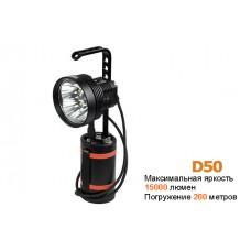 Acebeam D50