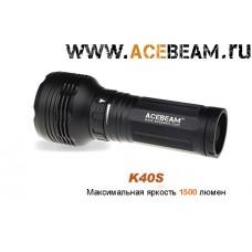 Acebeam K40S Cree XP-L HI
