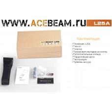 Acebeam L25A