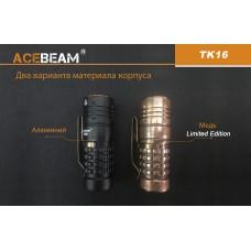 Acebeam TK16 AL