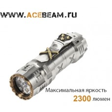 Acebeam TK17 Ti SAMSUNG LH351D