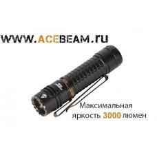 Acebeam TK18  Cree XPG3