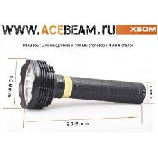 Acebeam X60M