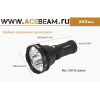 Acebeam X65 Mini
